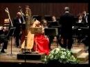 François Adrien Boieldieu Concerto for Harp and Orchestra Julia Rovinsky Zubin Metha Mvt1
