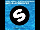 Rene Amesz &amp Baggi Begovic - Smells like teen spirit (Hed Kandi XS pres. Marie Claire Remix)