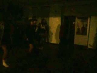 ФлешМоб в школе под Ариву :D