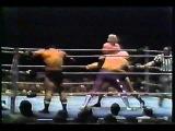 Tito Santana &amp Ivan Putski NEW WWF Tag Team Champions
