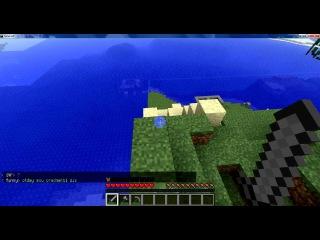 minecraft призрак в поисках друга серия 1