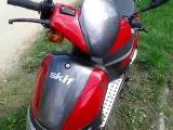 скутер Stels Skif 50 2T