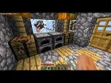 Minecraft Survival Island. Серия 3