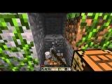 Minecraft Survival Island. Серия 2/1