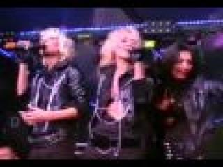 Мишель - Угонщица remix LIVE (дискотека в