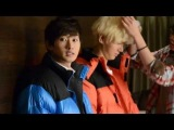 Super Junior Leeteuk,Yesung, Donghae, Ryeowook, Kyuhyun Highcut Vol.88 recording