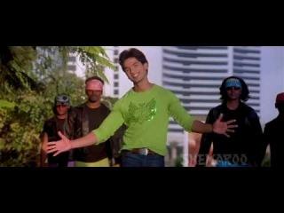 Nazar Nazar - Fida (2004) *HD* - Full Song - Hindi Music Video