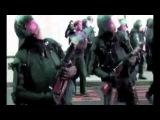 Satronica - Life Blood Pain Death (Tymon Remix) BREAKER(aka BassCrusher) Inofficial Video
