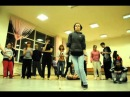 KDC 2012. House 1х1 Miss Mini Flying Up Fam vs. Vinilla 1/16