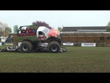 Red Dragon Truck Ride Oswestry Truck Show 2012