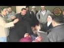 Rejim güçleri aynı aileden 3 küçük kız çocuğunu katletti [TR altyazı]