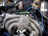Lada/ bmw m20 turbo ic