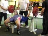 Тимур Гадиев 285 кг