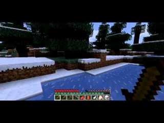 Путешествие в Frost'a в Minecraft #2 (FAIL)