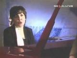 Татьяна Рузавина и Сергей Таюшев - Два белых снега (Песня-84 муз. Юрия Саульского - ст. Леонида Завальнюка)