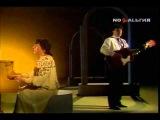 Татьяна Рузавина и Сергей Таюшев - Сожалею (1988 муз. Юрия Саульского - ст. Леонида Завальнюка)