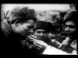 Ефрем Флакс - Только на фронте После боя (муз. Анатолия Лепина - ст. Василия Лебедева-Кумача)