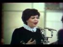 Майя Кристалинская - Нежность (1975 муз. Александры Пахмутовой - ст. Сергея Гребенникова и Николая Добронравова)
