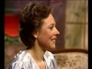 Таисия Калинченко - Любовь и разлука 1989 муз. Исаака Шварца - ст. Булата Окуджавы