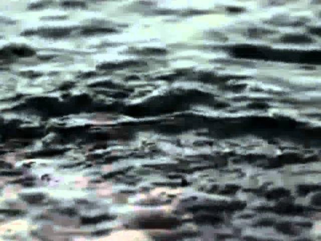 Наталья Розинкина - Волны шепчут (муз. Константина Певзнера - ст.: К. Крикорян)