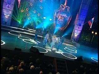 Лариса Долина - Льдинка (День милиции, 2001)
