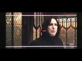 Behind the magic - Harry Potter and the Deathly Hallows part 2 1/4