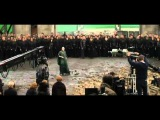 Behind the magic - Harry Potter and the Deathly Hallows part 2 4/4