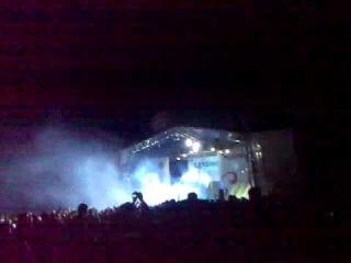 MATISSE & SADKO @ Y.E.S Атмосфера праздника! (Vologda, Russia) [18.08.12]