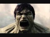 Hulk Roar 2 [Sound Effect]