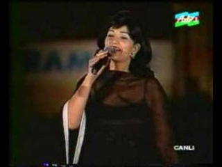 Xumar Qedimova - Азербайджанская Музыка