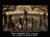 Valkyrie Profile 2 Silmeria all cutscenes movie (rus sub)