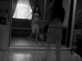 Девушка классно танцует [electro].3gp