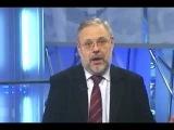 Диалог с Михаилом Хазиным Цена золота 23.01.2012 - YouTube