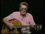 Guitar Lessons &amp Techniques - Hot Licks - Jazz - Tal Farlow .mpg