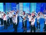 КВН 2012 Вторая 1/4 Кембридж(Кемерово,сборная КемТИПП)