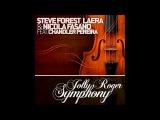 Steve Forest, Laera &amp Nicola Fasano Feat. Chandler Pereira - Jolly Roger Symphony
