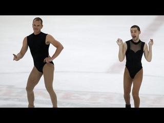 ЛГБТ-сообщества на Олимпиаде в Сочи.Кто хочет голубую Олимпиаду