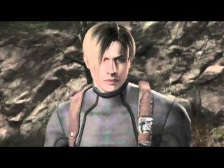Resident evil 4. серия 5. [Весёлый китёнок]