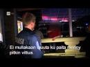 Lappeenrannan Poliisin matkassa kesällä 2012 Poliisi Tv ssä 30 8 2012