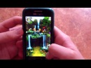 Обзор на Temple Run на Samsung galaxy ace 2