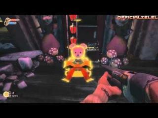 BioShock прохождение на русском - Часть 5 - Дары Нептуна