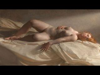 Jacob Collins - Female nude