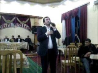 Aqshin Fateh-iMAM HUSEYNe (e) Aglamaq Masalli Toyu 2013 ilk defe