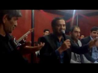 Bayram Orxan Vuqar ve b-2012 QeSeYDi QeSeYDi (Muzikalni)