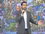 """Sozumuz Sozdur[22.01.13] Meyxana Namiq Qaracuxurlu-""""Ay Sene Qurban"""""""
