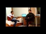 Kak Palojna 2 Dolya gitara Tariyel ve Ferid