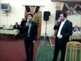 Amil Tovuzlu & Aqshin Fateh - Ya iMAM RZA Masalli Toyu 2013 yeni
