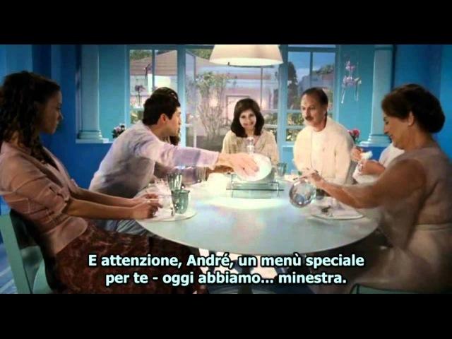 Nosso Lar italiano completo - La Nostra Dimora Film sub ita