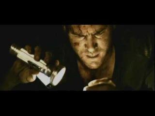 Погребённый заживо / Buried (2010) - Trailer