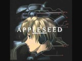 Appleseed Original Soundtrack track 4 - T.Raumschmiere - One Man Army